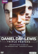 Daniel Day-Lewis Triple Feature Movie