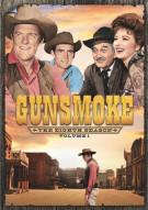 Gunsmoke: The Eighth Season - Volume One Movie