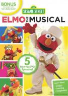 Sesame Street: Elmo The Musical Movie