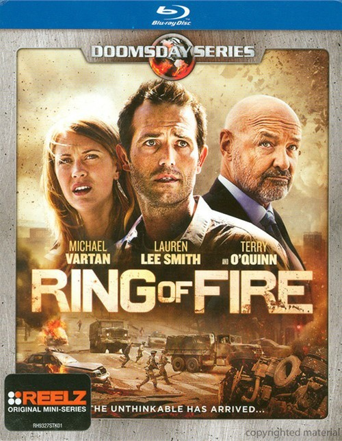 ring of fire bluray 2012 dvd empire