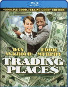 Trading Places: Special Collectors Edition Blu-ray