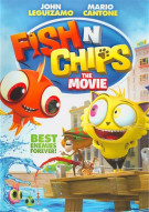 Fish N Chips: The Movie Movie