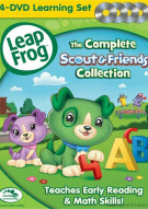 Leap Frog: The Complete Scout & Friends Learning Collection Movie