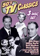 50s TV Classics Movie