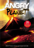 Angry Planet: Seasons 1 And 2 Movie