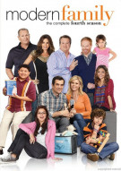 Modern Family: The Complete Fourth Season Movie