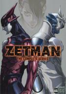 Zetman: The Complete Series Movie