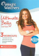 Weight Watchers: Ultimate Belly Series Movie