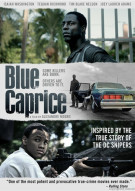 Blue Caprice Movie