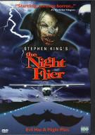 Night Flier Movie