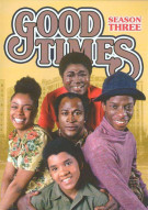 Good Times: The Complete Third Season Movie