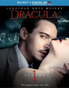 Dracula: Season One (Blu-ray + UltraViolet) Blu-ray