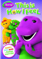 Barney: This Is How I Feel Movie