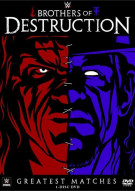 WWE: Brothers Of Destruction Movie
