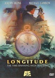 Longitude Movie