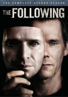 Following, The: The Complete Second Season Movie