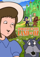 Dorothy In The Land Of Oz Movie