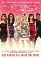 Hotwives Of Orlando, The Movie