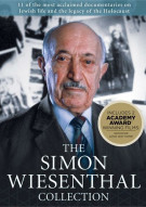 Simon Wiesenthal Collection, The Movie