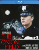 Onion Field Blu-ray
