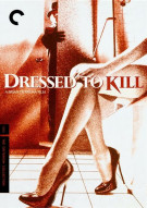 Dressed To Kill: The Criterion Collection Movie