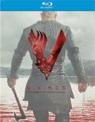 Vikings: Season Three Blu-ray