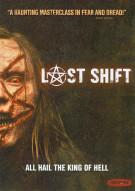 Last Shift Movie