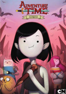 Cartoon Network: Adventure Times - Stakes! Movie