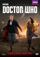 Doctor Who: Series Nine - Part Two Movie