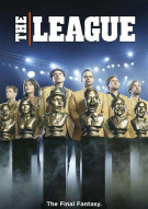 League, The: The Complete Season Seven Movie