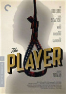 Player, The: The Criterion Collection Movie