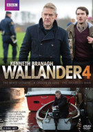 Wallander: Season Four Movie
