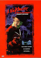 Nightmare On Elm Street 2, A: Freddys Revenge Movie