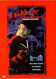 Nightmare On Elm Street 2, A: Freddys Revenge Movie