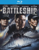 Battleship (4K Ultra HD + Blu-ray + UltraViolet) Blu-ray