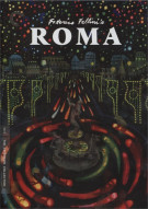 Roma: The Criterion Collection  Movie