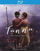 Tanna Blu-ray