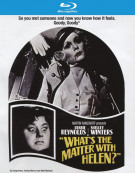 Whats the Matter with Helen? Blu-ray