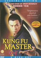 Kung Fu Master, The Movie