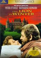 Lion In Winter, The Movie