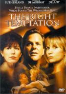 Right Temptation, The Movie