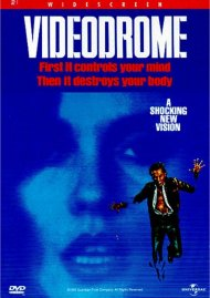 Videodrome Movie
