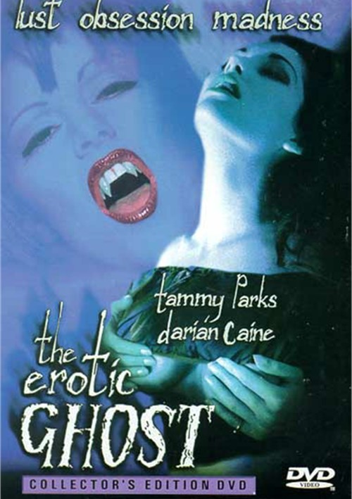 Erotic Ghost, The Movie