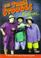 Three Stooges Festival, The Movie