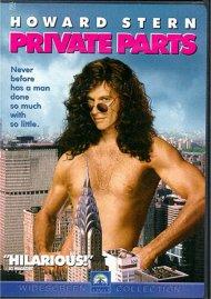 Private Parts Movie