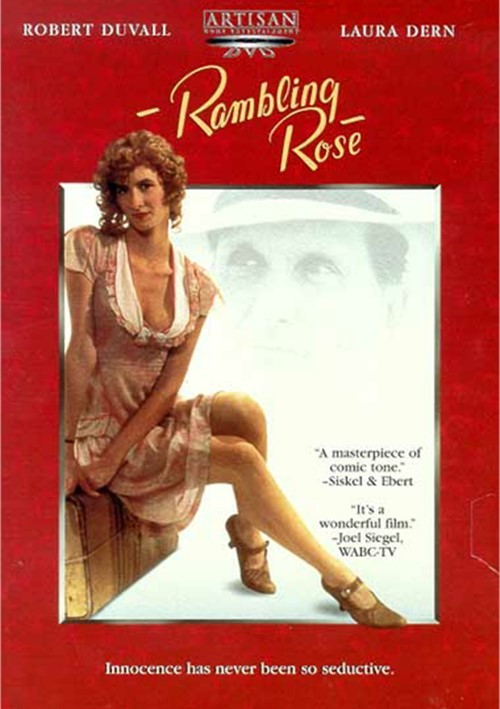 Rambling Rose Movie