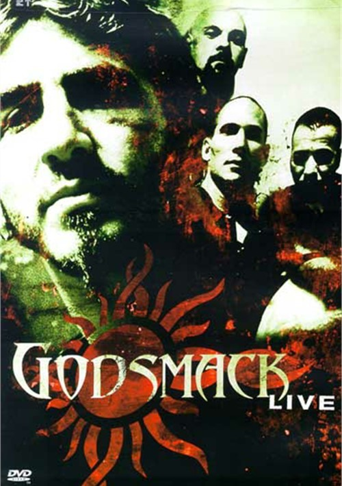 Godsmack: Live Movie