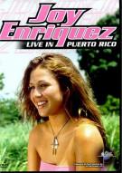 Joy Enriquez: Live In Puerto Rico - Music In High Places Movie