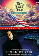 Beach Boys, The/ Brian Wilson (Double Feature) Movie