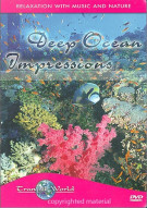 Deep Ocean Impressions: Tranquil World Movie